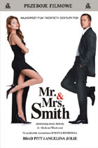 MR. & MRS. SMITH - Simon Kinberg