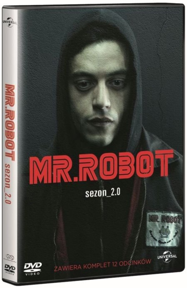 Mr. Robot Sezon 2
