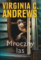 Mroczny las - mobi, epub - Virginia C. Andrews