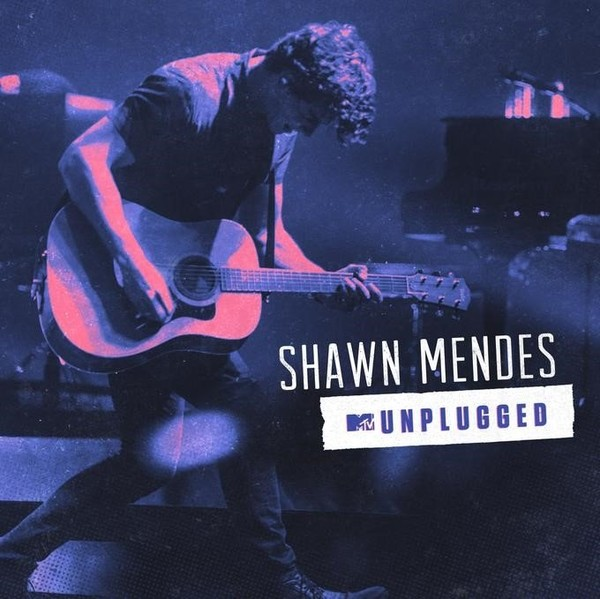 MTV Unplugged: Shawn Mendes (PL)