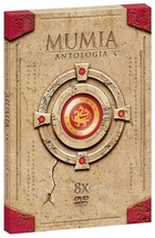 Mumia - Antologia - Rob Cohen, Stephen Sommers