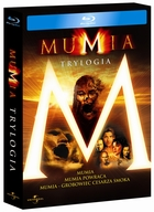 Mumia Trylogia - Paul Sommers
