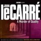 Murder of Quality audiobook