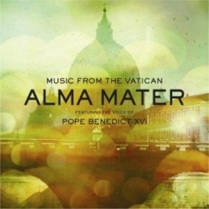 Music From The Vatican: Alma Mater (Special Edition)