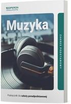 muzyka podręcznik do szkoły ponadpodstawowej operon