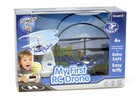My First RC Drone -