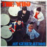 My Generation (vinyl) - The Who