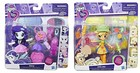Hasbro My Little Pony Equestria Girls Mini Lalki z akcesoriami (mix wzorów) -