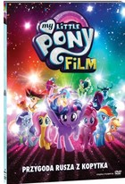 My Little Pony. Film - Jayson Thiessen