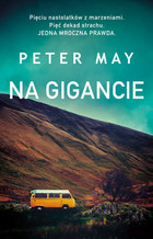 Na gigancie - Peter May