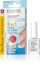 Nail Therapy Total Action 8w1 Sensitive -