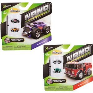 Nano Speed zestaw 2pack