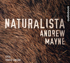 Naturalista Książka audio CD - Andrew Mayne