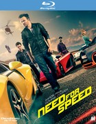 Need for Speed - Scott Waugh