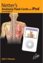 Netter`s Anatomy Flash Cards on iPOD