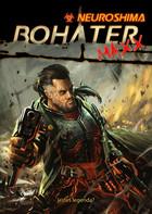 Gra RPG Neuroshima Dodatek : Bohater Maxx