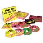 Never Mind The Bollocks, Here`s The Sex Pistols (Limited Edition) - Sex Pistols