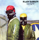 Never Say Die - Black Sabbath