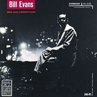 New Jazz Conceptions (Limited LP Edition) - Bill Evans