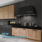New Wood Kitchens - PRACA ZBIOROWA