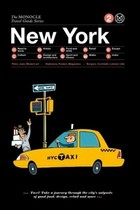 New York The Monocle Travel Guide Series - Tyler Brulé