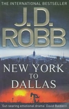 New York to Dallas - Nora (Robb J.D.) Roberts
