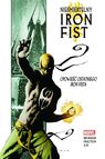 Nieśmiertelny Iron Fist - Ed Brubaker, Matt Fraction, David Aja