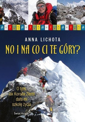 No i na co ci te góry?