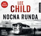 Nocna runda - mp3 Jack Reacher