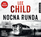 Nocna runda Książka audio MP3 - Lee Child