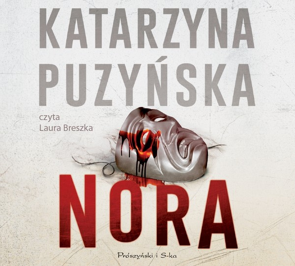 Nora Książka audio MP3 Lipowo, Tom 9