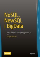 NoSQL NewSQL i BigData - Harrison Guy