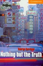 Nothing but the Truth + CD (CER4) - George Kershaw