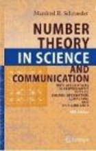 Number Theory in Science and Communication 5e