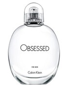 Obsessed Man -