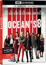 Ocean`s 8 (4K Ultra HD) - Gary Ross