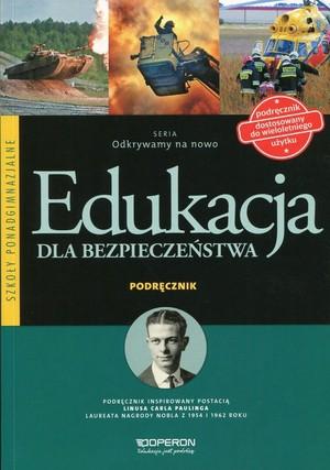 edukacja dla bezpieczeństwa podręcznik pdf