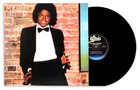 Off The Wall (Reedycja) (vinyl) - Michael Jackson
