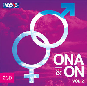 Ona & On. Volume 2
