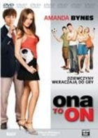 Ona to on - Andy Fickman