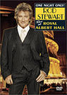One Night Only! Live At Royal Albert Hall (DVD) - Rod Stewart