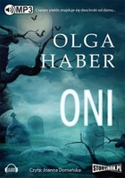 Oni - mp3 - Olga Haber