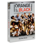 Orange Is The New Black Sezon 2 -