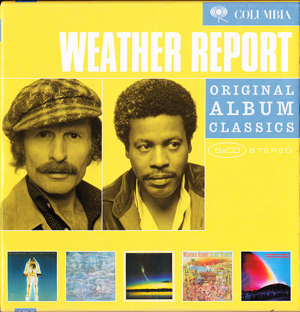 Original Album Classics: Weather Report