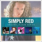 Original Album Series: Simply Red - Simply Red