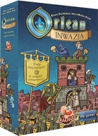 Gra Orlean - Inwazja (edycja polska)