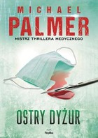 Ostry dyżur - mobi, epub