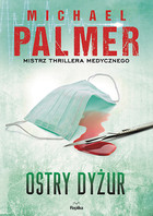 Ostry dyżur - Michael Palmer