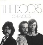 Other Voices (vinyl) - The Doors