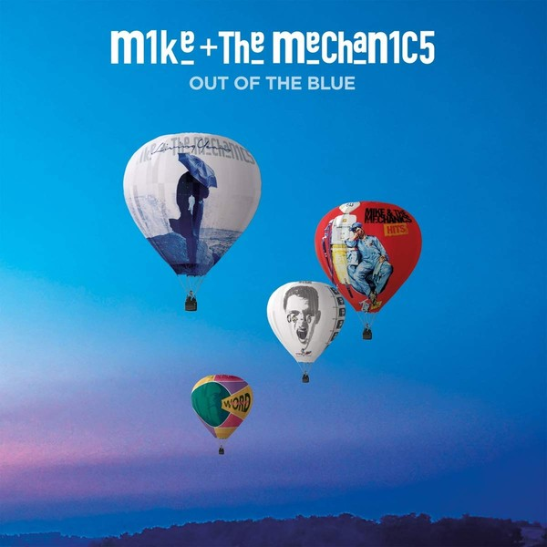 Out Of The Blue (Deluxe Edition)